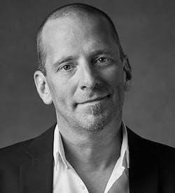 Markus Golla portrait