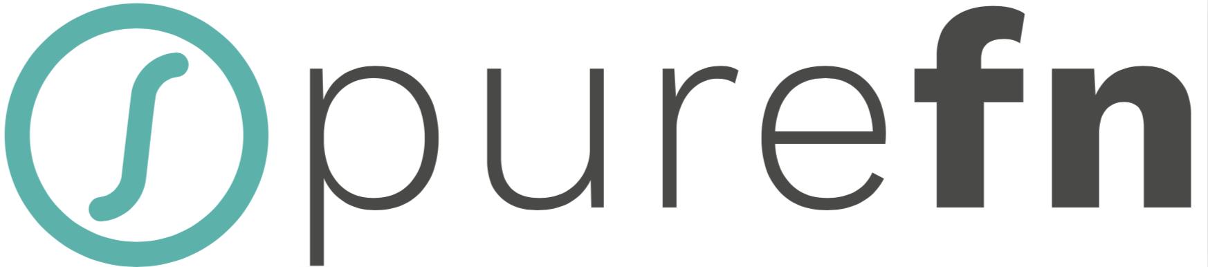 purefn logo