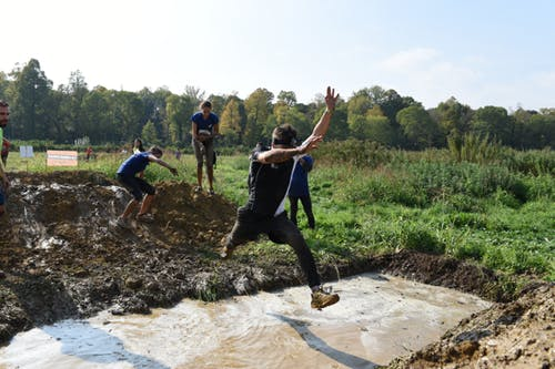 Pozza di fango