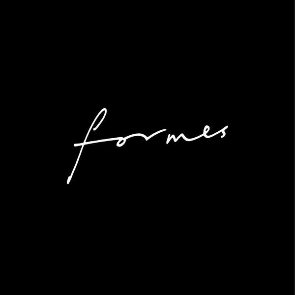 studio_formes, Screen printed workwear brand