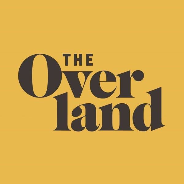 theoverlandstore, Cycling and adventure-wear brand