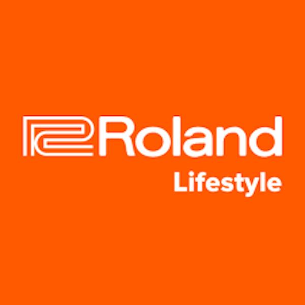 rolandlifestyle, Official Roland Lifestyle Brand