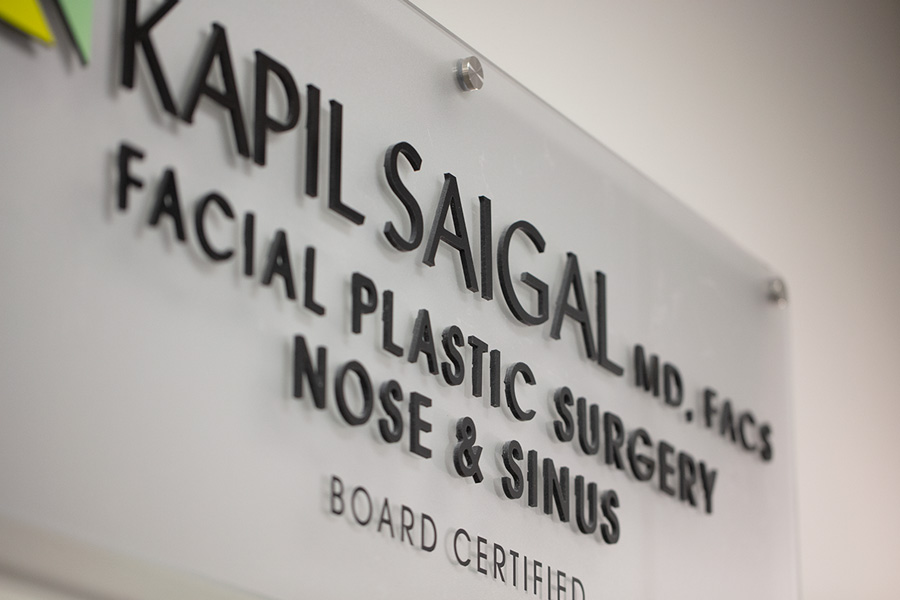 Saigal Facial Plastic Surgery