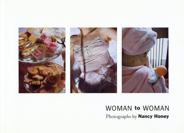 'Woman to Woman' Book Cover