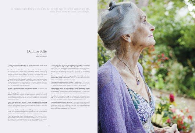 Page 174 - 175: Daphne Selfe