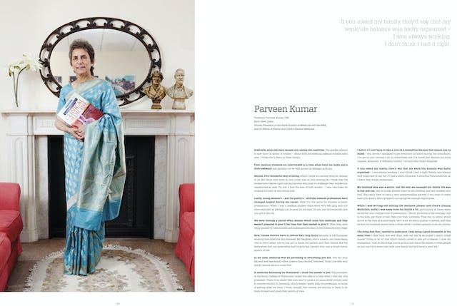 Page 110 - 111: Parveen Kumar