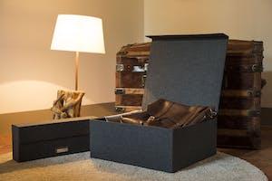 Bag luxury box