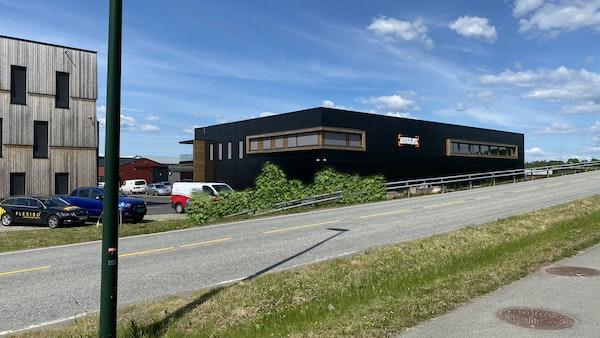 Korniveien - Barkåker, Tønsberg