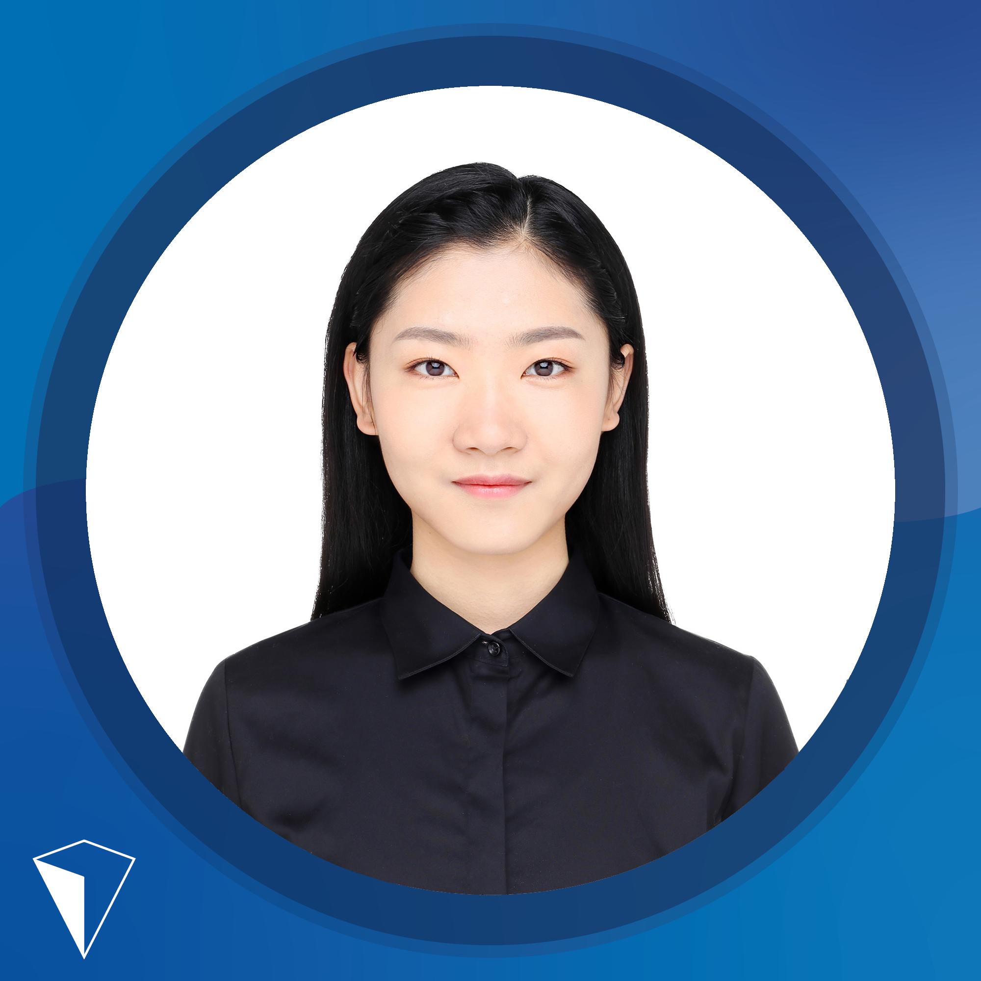 未来领域师资团队 Xinyi 讲师