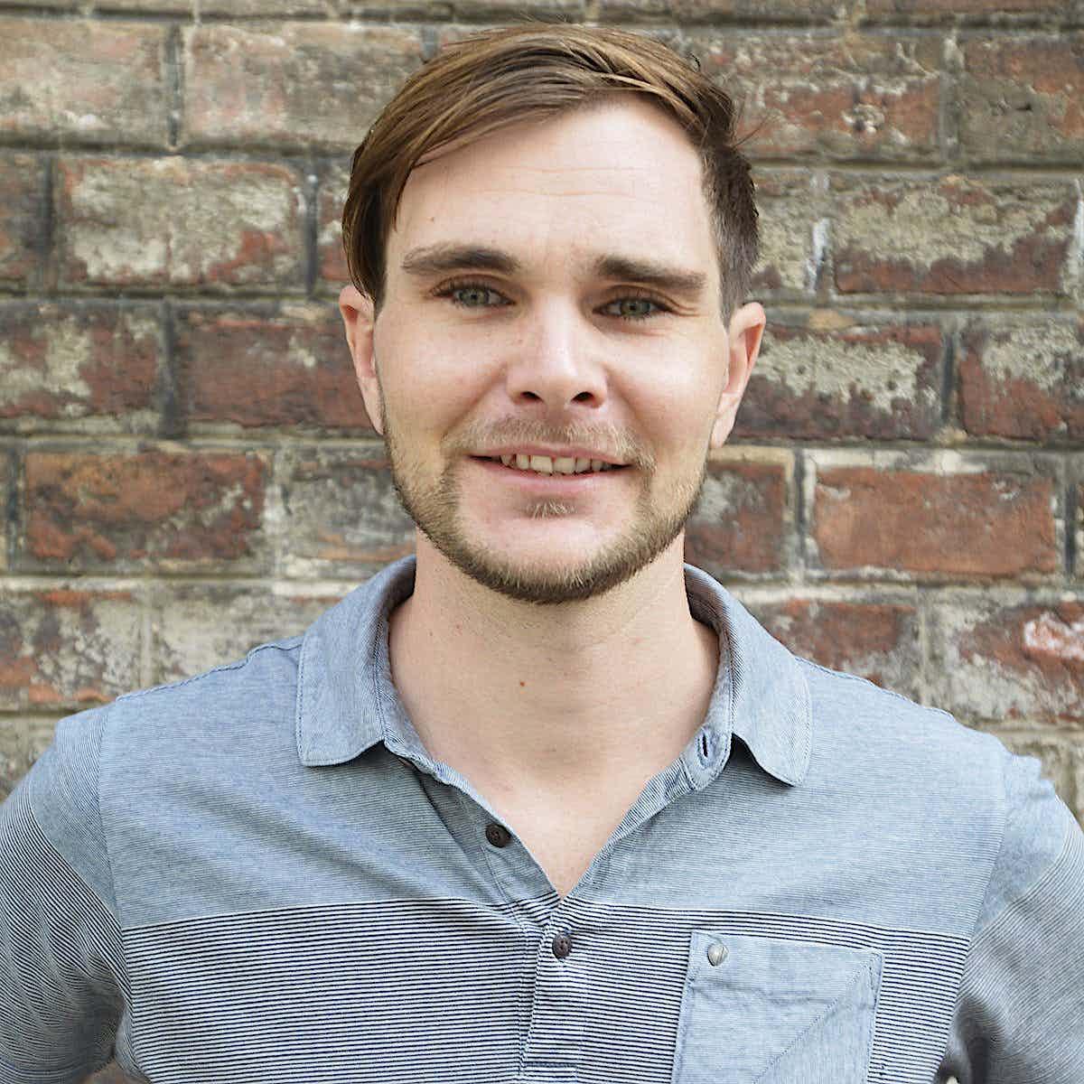 Der Autor dieses Textes heißt Matthias Hauer. Er ist Produktmanager bei ready2order.