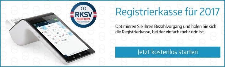 Registrierkassen Zertifikate
