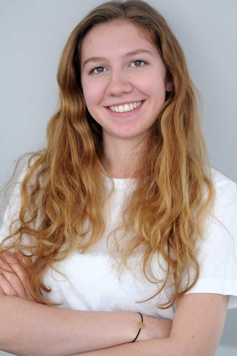 Anna Spitznagel profile image