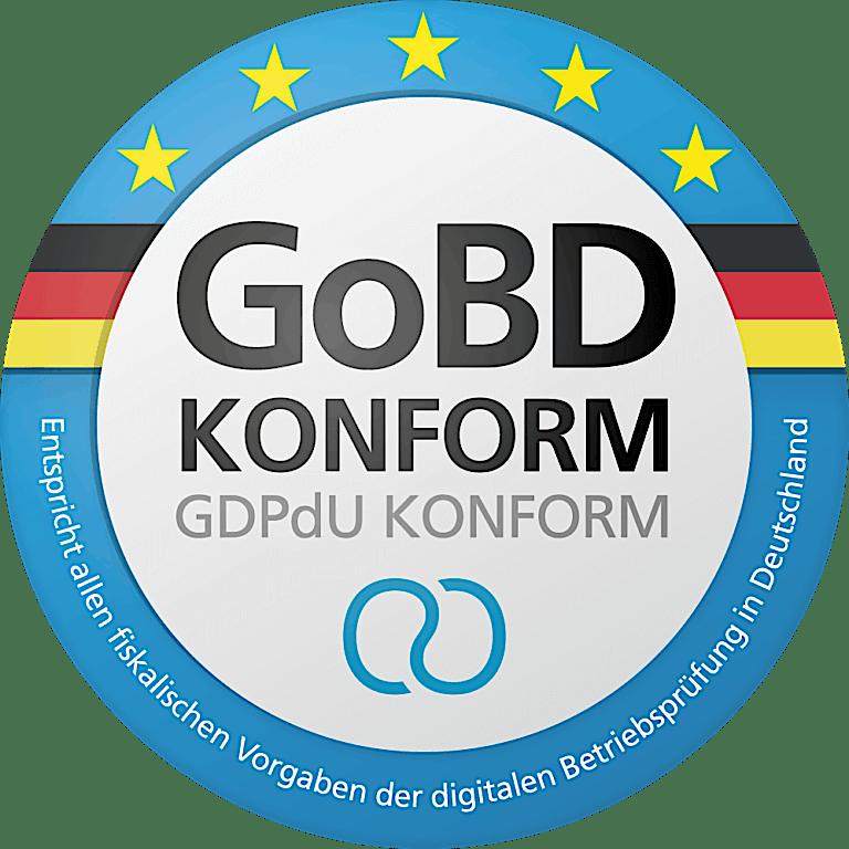 GoBD und GDPdU - konform