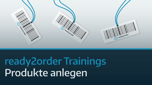 Video Training von ready2order