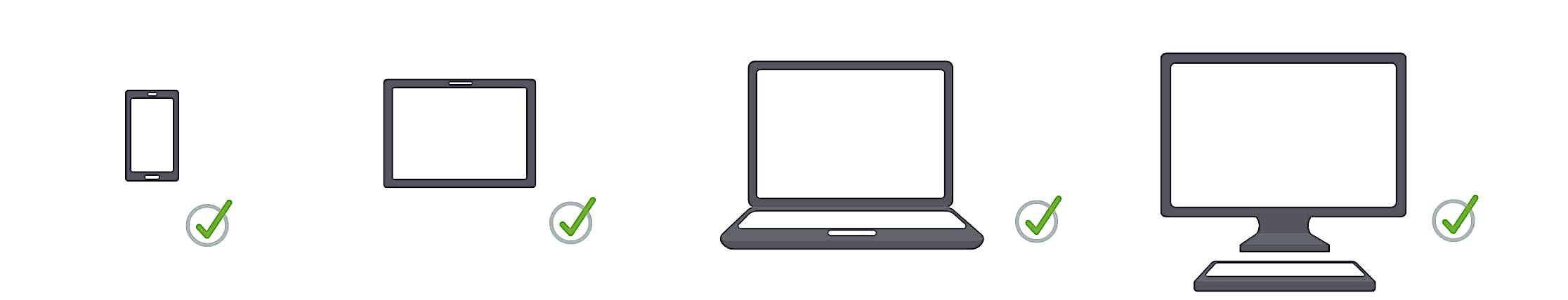 device handy ipad laptop