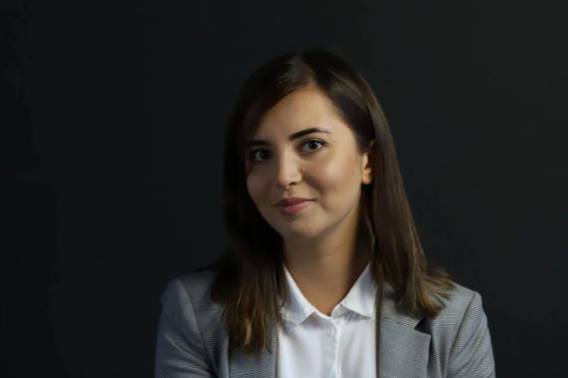 Mina Golesorkhi