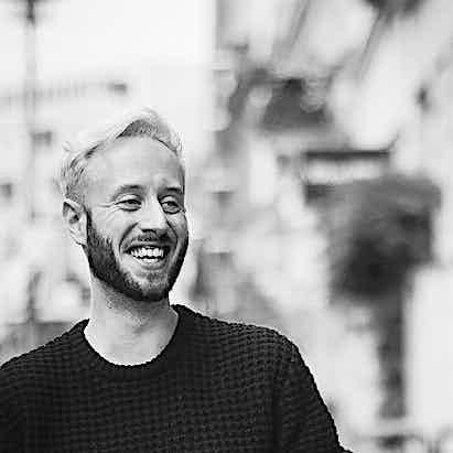 Alexander Popowitsch, Content Marketing Manager