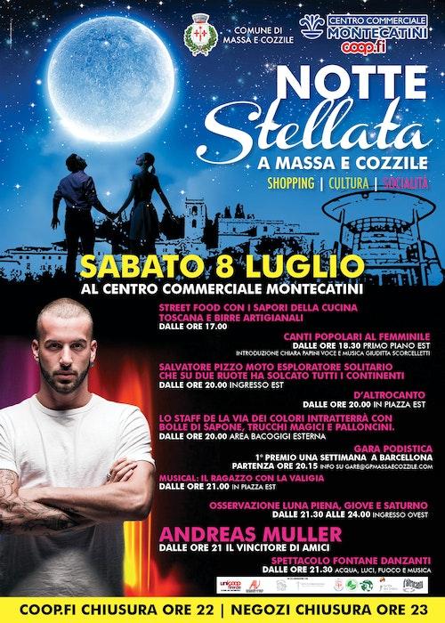 Notte Stellata!