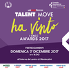 Talent Move ha vinto i Cncc Awards 2017!