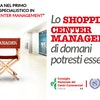 Master Specialistico in Shopping Center Management