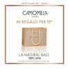 La Natural Bag in Regalo per te!