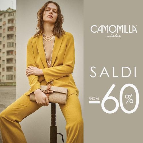 SALDI FINO AL -60%