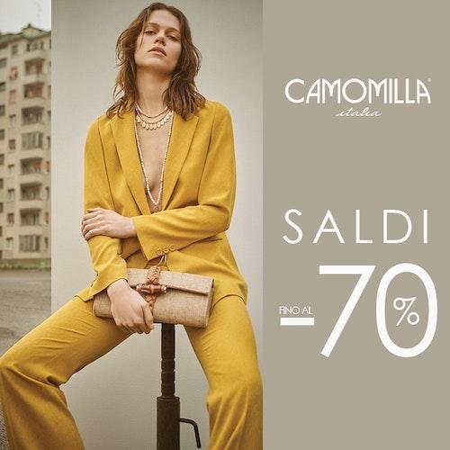 SALDI FINO AL -70%