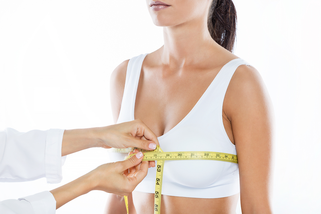 Breast Reduction in Main Line