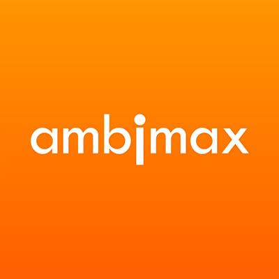 Logo der ambimax® GmbH