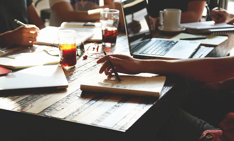 Comment mieux partager et collaborer en entreprise ?