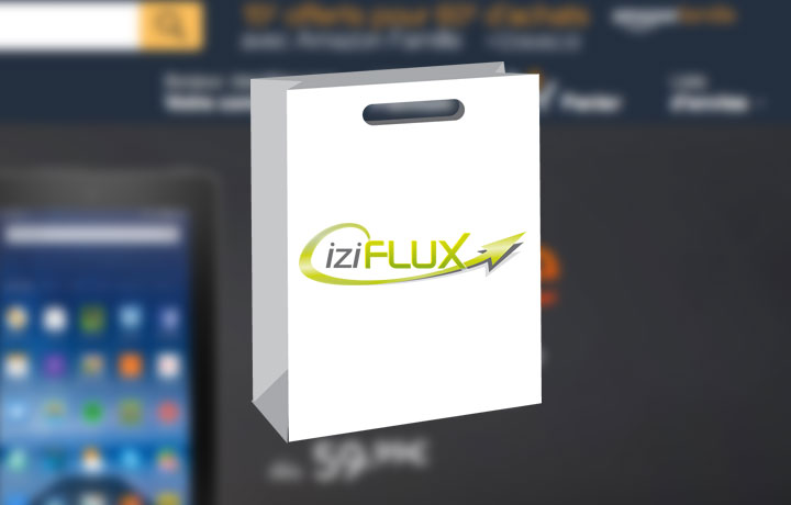 Gagnez du temps et de l'argent sur les marketplaces avec Iziflux !