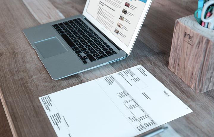 Facture électronique : obligations et modalités de conservation