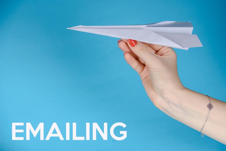 Sarbacane Desktop, pour une gestion d'emailing optimisée et simplifiée