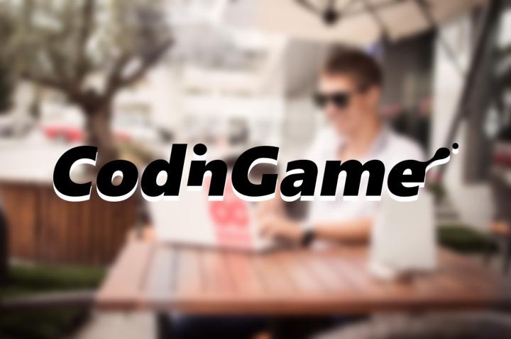 CodinGame est l'acteur mondial et innovant du recrutement des meilleurs développeurs
