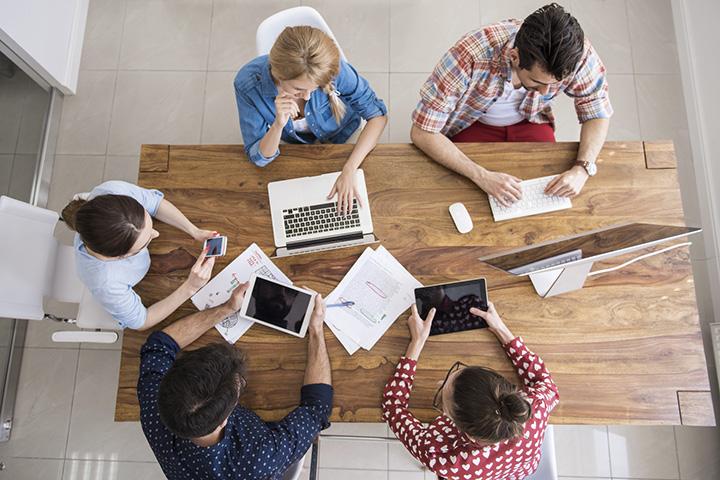 Favoriser la collaboration au sein de votre ERP