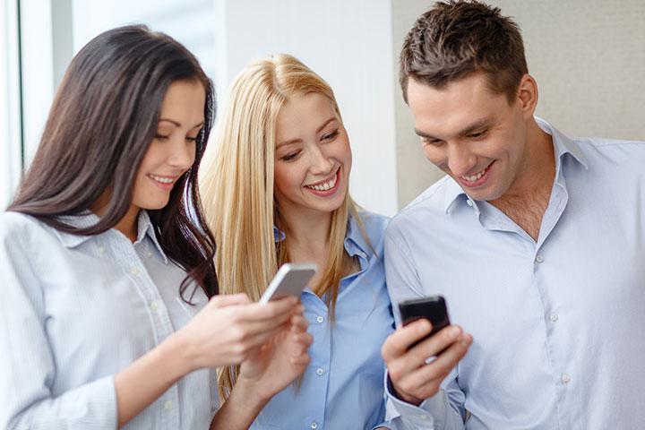 Le réseau social d'entreprise au service des enjeux RH