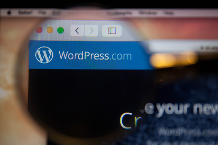 6 alternatives au CMS WordPress