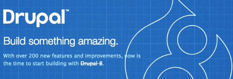 Drupal, CMS Open Source pour sites complexes