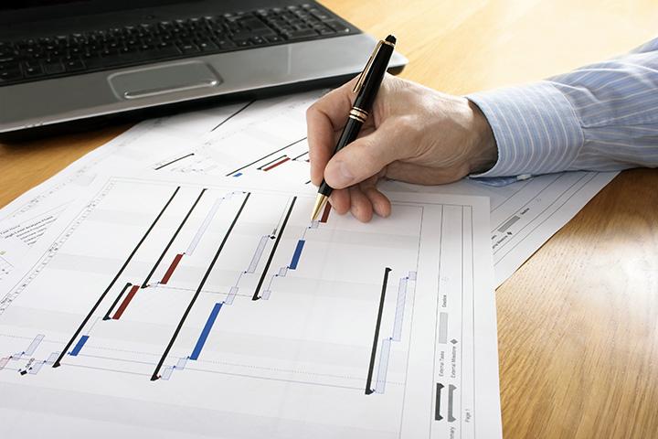 Outil d'aide à la gestion de projet
