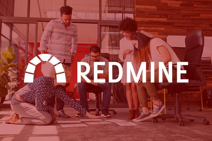 Gestion de Projet avec Redmine