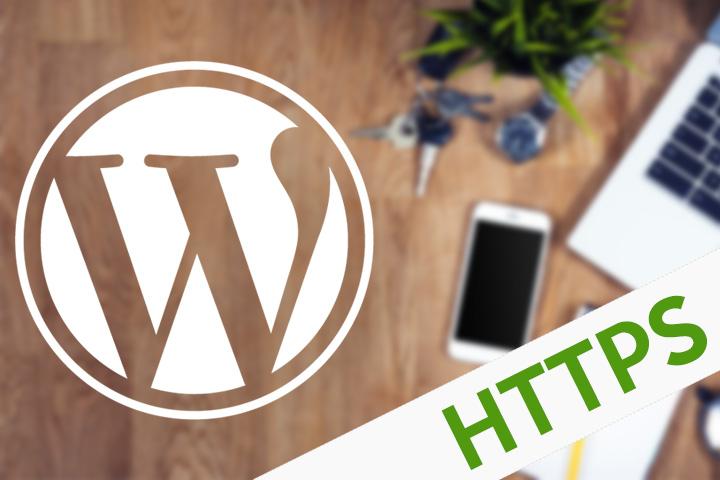 Passer un site web Wordpress en HTTPS