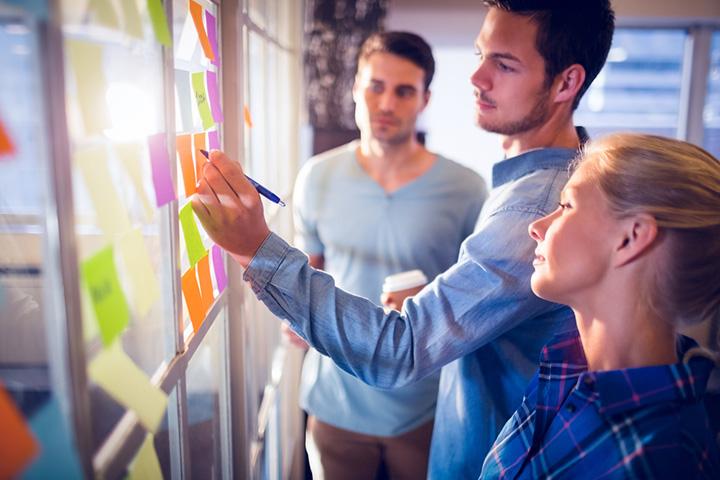CRM et gestion de projet