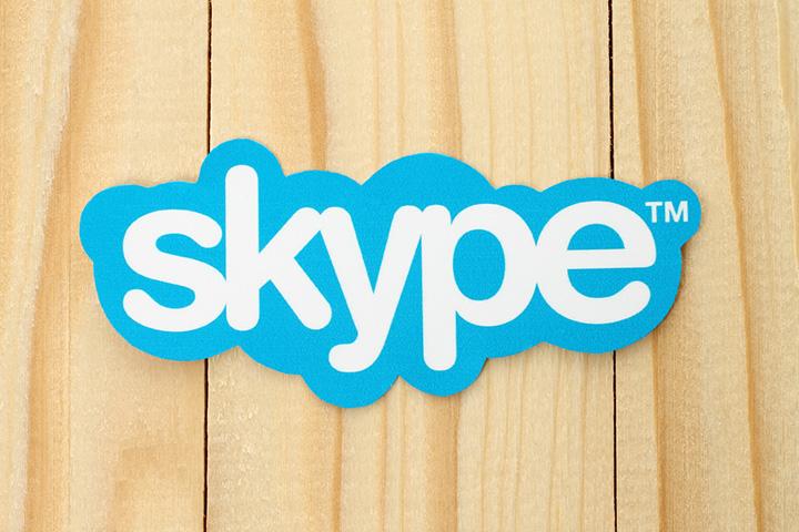 Choisir son outil de communication : Skype en ligne - Skype à télécharger