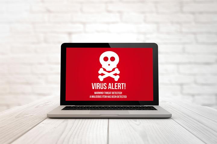 Comment protéger votre entreprise des cryptovirus ?