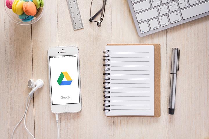 Tutoriel Google Drive pour une utilisation plus efficace
