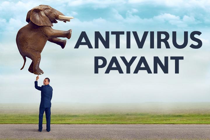 Faut-il obligatoirement un Antivirus Payant ?