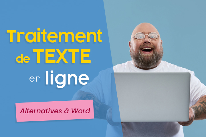 5 logiciels de traitement de texte en ligne gratuits pour remplacer Word