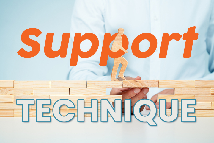 Support technique : définition et avantages pour la satisfaction client