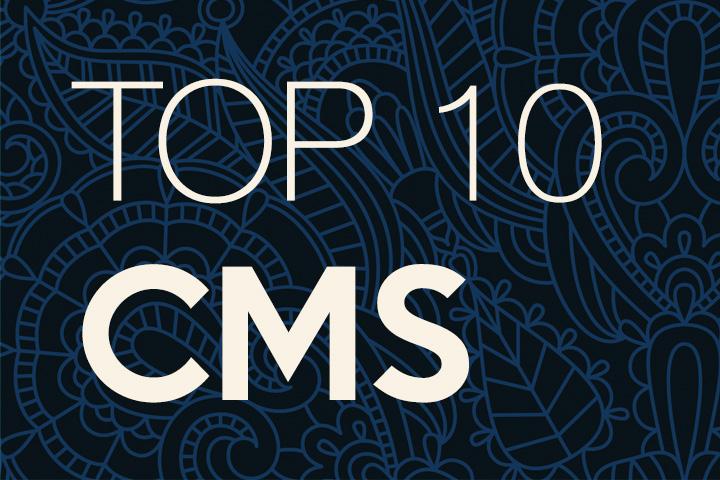 Comparatif CMS : notre classement des 10 meilleurs CMS pour créer son site