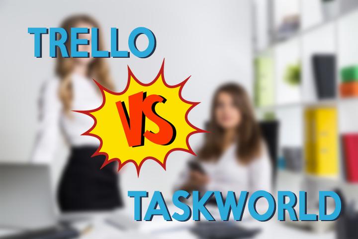 Gestion des tâches : l'alternative à Trello en français